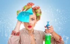 Мытье окон и витражей