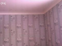 Косметический ремонт квартир Астана, 87753134985