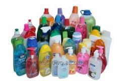 Изготовление жидких моющих средств с требуемыми свойствами