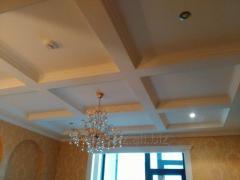 Покраска стен, Поклейка обои Астана, 87753134985