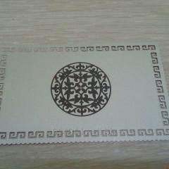 Лазерная гравировка сувенирной продукции в Астане