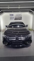 Трансферы в г. Алматы Mercedes benz w213 (2017)
