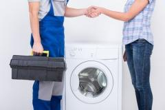 Подключение, установка стиральных машин
