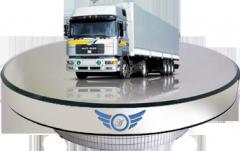 Автоперевозки в Казахстане и СНГ, Европе и Азии