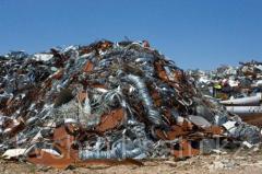 Покупка лома черных металлов, Караганда