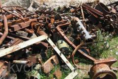 Покупка лома черных металлов, Петропавловск