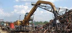 Прием металла, Павлодар