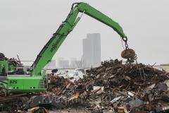 Прием отходов черных металлов, Актобе