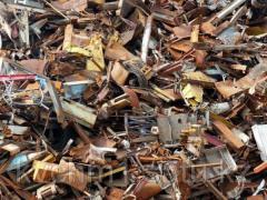 Прием отходов черных металлов, Усть-Каменогорск