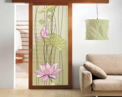 Textile house design