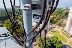 Проектирование беспроводных сетей связи