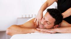 Massage lingam