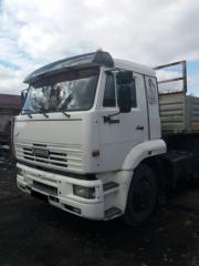 Services of KAMAZ 65116-019, NEFAZ 9334