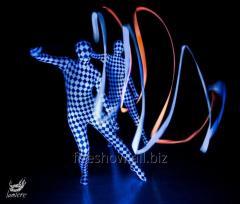 Шоу для детей -  Фрик Аниматоры жонглеры