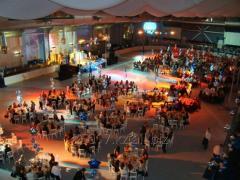 Организация  мероприятий в Алматы и регионах Казахстана