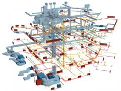Строительство, монтаж инженерных систем