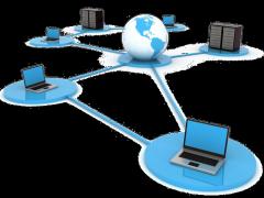 Организация локальной и распределенной компьютерной сети