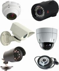 Создание автоматизированной системы видеонаблюдения