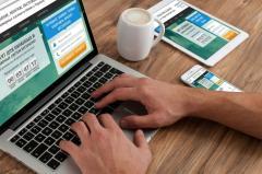 Разработка сайтов и дизайна под ключ. Домен и хостинг бесплатно | DecodeSystems