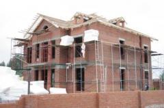 Строительство зданий до 5ти этажей в Актау
