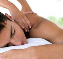 Услуги боди массажа
