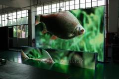 Видеоролик для LED экранов