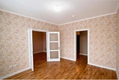 Косметический ремонт квартир, домов и офисов