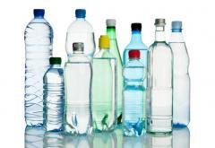 Прием пластиковых бутылок от 50 кг