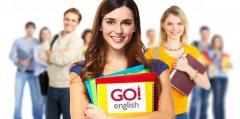 English courses and Kazakh languages