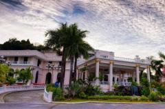 Бронирование мест в отелях