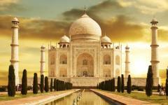 Помощь в оформлении визы в Индию
