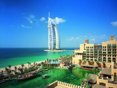Помощь в оформлении визы в ОАЭ