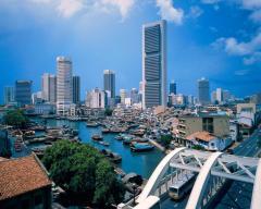 Помощь в оформлении визы в Сингапур