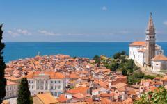Помощь в оформлении визы в Словению