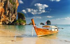 Помощь в оформлении визы в Таиланд