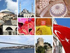 Помощь в оформлении визы в Турцию