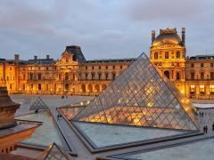 Помощь в оформлении визы во Францию