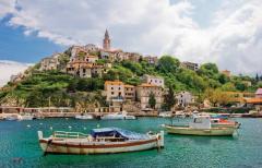 Помощь в оформлении визы в Хорватию