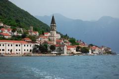 Помощь в оформлении визы в Черногорию