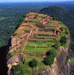 Помощь в оформлении визы в Шри-Ланку