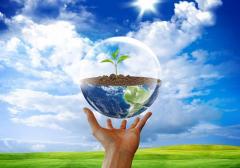 Планирование мер по охране окружающей среды
