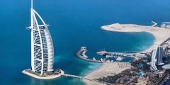 Виза в Дубаи