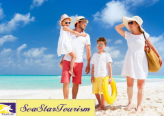 Туроператор SEA STAR TOURISM