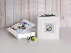 Printing of photo albums