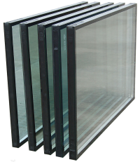 Replacement of a double-glazed window