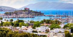 BODRUM EARLY BOOKING