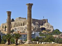 TOURS DE EXCURSIONES A GRECIA