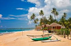 Last-minute tours Sri Lanka