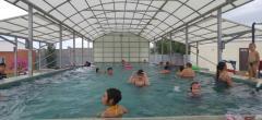 Туры на Чунжинские горячие источники