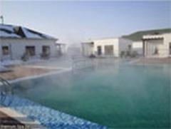 Premium Spa Resort Чунчжа